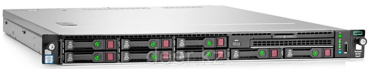 Стоечный сервер HP 830585-425