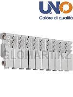 Батарея отопления Uno Compacto 200/100 алюминий (Уно)
