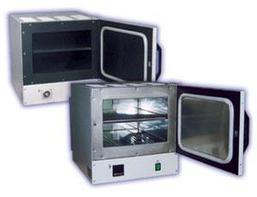 Низкотемпературная лабораторная электропечь (сушильный шкаф) SNOL  67/350 ALSN (нержавейка)