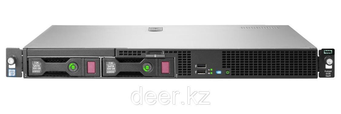 Стоечный сервер HP 872873-425