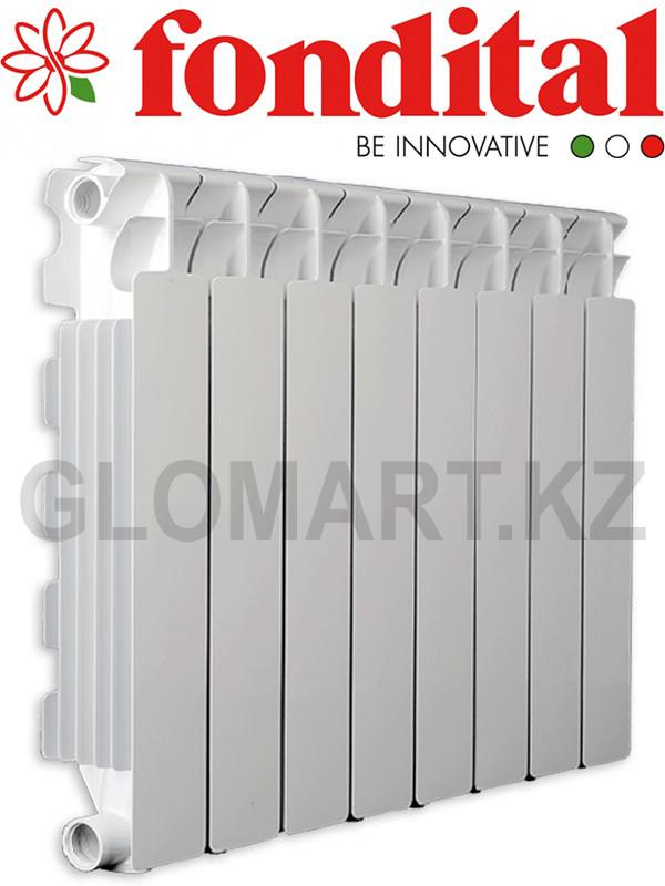 Радиатор алюминиевый Fondital Calidor Super B4 500/100 (Фондитал)