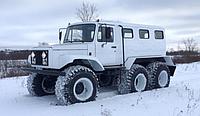 Снегоболотоход «Вея» ЗВМ-39083 6х6