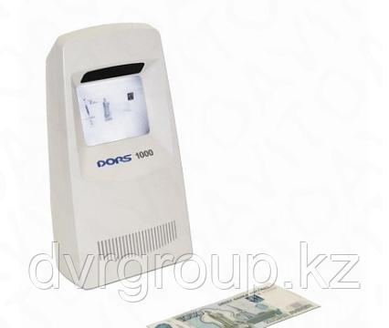Детектор банкнот DORS 1100, инфракрасный, фото 2