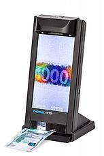 Детектор банкнот DORS 1170, универсальный просмотровый, фото 2