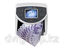 Детектор банкнот DORS 1200, универсальный просмотровый, фото 3