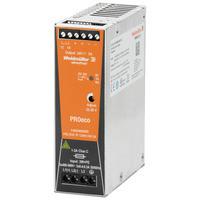 Источник питания управляемый PRO ECO 120W 24V 5A