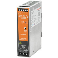 Источник питания управляемый PRO ECO  72W 12V 6A