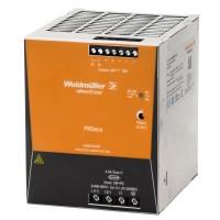 Источник питания управляемый PRO ECO3 480W 24V 20A