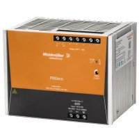 Источник питания управляемый PRO ECO3 960W 24V 40A, фото 2