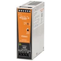 Источник питания управляемый PRO ECO3 120W 24V 5A