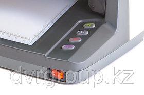 Детектор банкнот DORS 1300, универсальный просмотровый, фото 2
