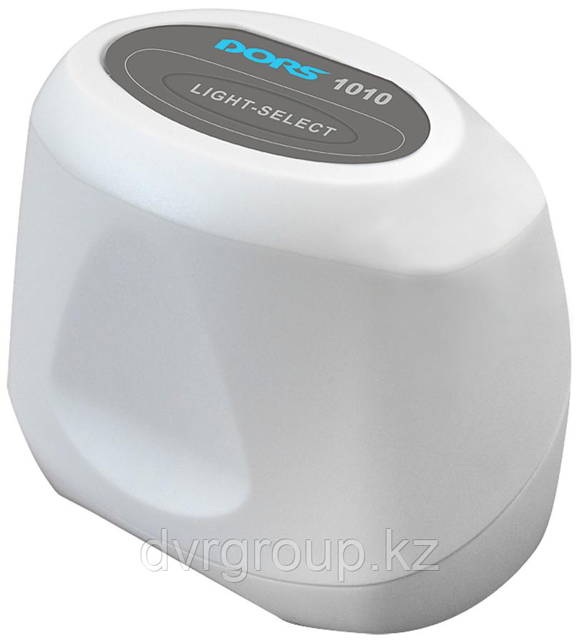 Лупа телевизионная со встроенной ИК/белой подсветкой DORS 1010