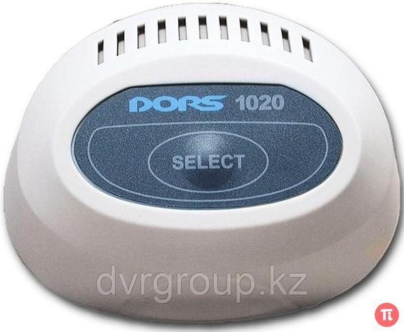 Лупа телевизионная со встроенной УФ/ИК/Белой подсветкой DORS 1020