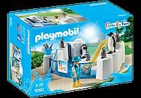 Конструктор «Бассейн для пингвинов» PLAYMOBIL, фото 1