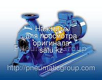 Консольный насос К 100-80-160а с эл. двгателем 11/3000