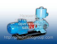 Вакуумный водокольцевой насос ВВН 1-3  7,5/1500, фото 1