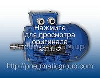 Электордвигатель АИР71А4  IM1081 380В IP55, фото 1