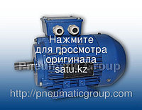 Электордвигатель АИР90L4 IM1081 380В IP55, фото 1
