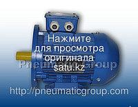 Электордвигатель АИР132S6 Б01 У2 IM1081 380ВIP55, фото 1