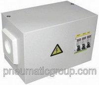 ЯТП-0,25 2АВ 220/24 ящик с понижающим трансформатором