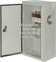 ЯРВ-100 2М (без ПН) рубильник в металлическом корпусе