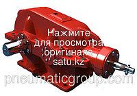 Редукторы коническо-цилиндрические КЦ1-400