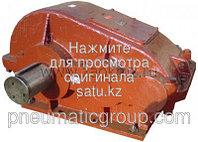 Редукторы крановые двухступенчатые Ц2-400