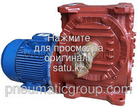 Мотор-редукторы червячные  МРЧ 160