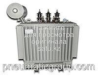 Трансформатор масляный  ТМГ  в Астане, фото 1