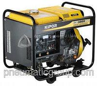 Дизельный сварочный агрегат KIPOR, фото 1