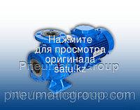 Насос моноблочный КМ 50-32-125а с эл. дв. 1,5/3000, фото 1