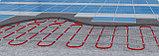 Двухжильный нагревательный мат 2,5м² МНД-2,5-400Вт, фото 4