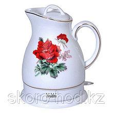 Чайник электрический в керамическом корпусе, Алматы