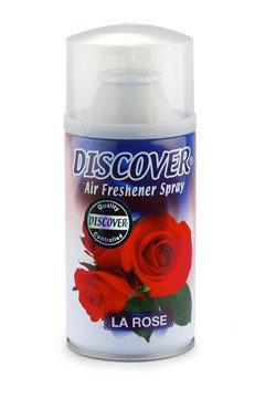 Освежитель воздуха Discover: La Rose