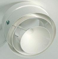 Hегулируемый струйный приточный диффузор JSR, фото 1