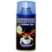 Освежитель воздуха Discover: Turkish Coffee