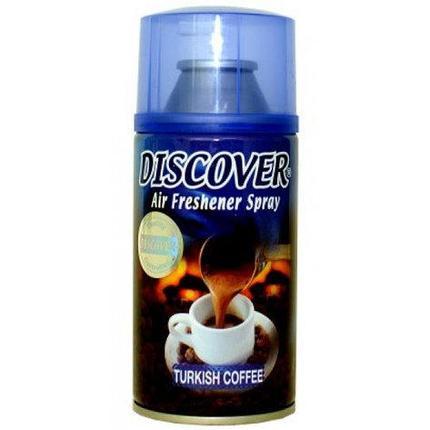 Освежитель воздуха Discover: Turkish Coffee, фото 2