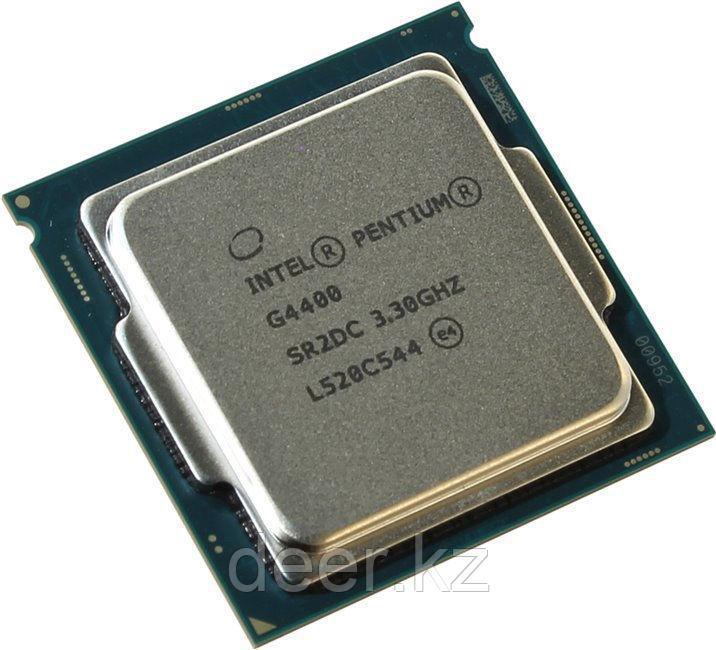 Процессор Intel CM8066201926905 SR2HA Core i3-6300