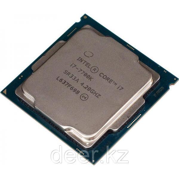 Процессор Intel CM8067702868535 SR33A Core i7-7700K