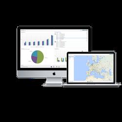 Начальная версия Analytics Starter