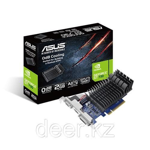 Видеокарта Asus GT730-SL-2G-BRK-V2