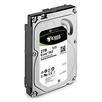 Жесткий диск Exos 7E2 HDD 2TB Seagate ST2000NM0008
