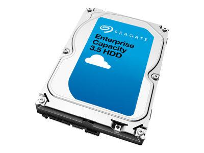 Жесткий диск Exos 7E8 HDD 6TB Seagate ST6000NM0105
