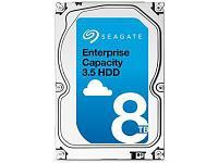 Жесткий диск Exos 7E8 HDD 8TB Seagate ST8000NM0045