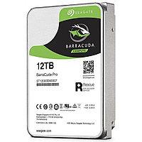 Жесткий диск HDD 12Tb Seagate Barracuda ST12000DM0007
