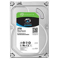 Жесткий диск HDD 3TB Seagate SkyHawk ST3000VX010