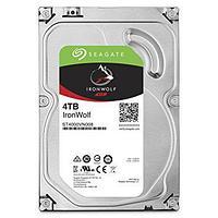 Жесткий диск HDD 4Tb Seagate IronWolf ST4000VN008