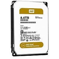 Жесткий диск WD GOLD WD8002FRYZ 8ТБ