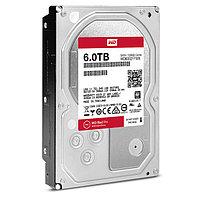 Жесткий диск WD Red™ Pro WD6002FFWX 6ТБ