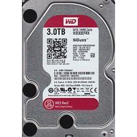 Жёсткий диск WD Red™ WD30EFRX 3ТБ